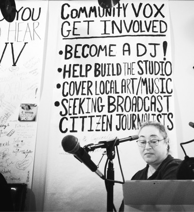 History of Struggle: The Global Story of Community Broadcasting