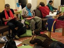 Overcoming Violence: Exploring Masculinities, Violence, and Peacebuilding - Pilot Training of Trainers Cycle 2009-2010