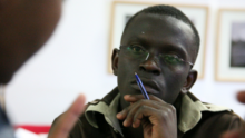 2013 Internews Health Journalism Fellowship