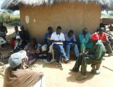 The Role of Community Conversations in Facilitating Local HIV Competence: Case Study from Rural Zimbabwe
