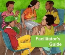 One Youth Can: Facilitator's Guide and Workbook