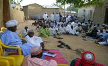 Community Engagement, Routine Immunization, and the Polio Legacy in Northern Nigeria