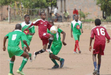 Voluntary Medical Male Circumcision Uptake Through Soccer in Zimbabwe