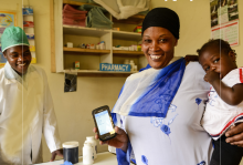 ICT-facilitated Accountability and Engagement in Health Systems: A Review of Making All Voices Count mHealth for Accountability Projects