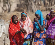 Family Honour and Shattered Dreams: Girl Brides in Mali, Niger and Senegal