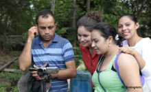 Lights, Camera, Action: The Participatory Video Experience in Nicaragua