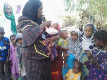 Polio is back in Nigeria, and the next vaccination campaign may have a surprising consequence
