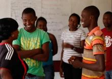 The One Man Can Model: Community Mobilisation as an Approach to Promote Gender Equality and Reduce HIV vulnerability in South Africa