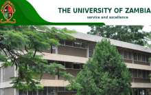 University of Zambia - Master of Communication for Development (MCD)
