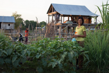 Filling Buckets, Fueling Change - Ensuring Gender-Responsive Climate Change Adaptation