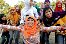 Peace Corps Youth Clubs Toolkit
