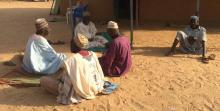 The Father Factor: How Community Video Encourages Male Involvement for Better   Nutrition and Hygiene Behaviors in Niger