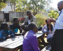 Adolescents' HIV Prevention and Treatment Literacy Toolkit for Eastern and Southern Africa