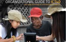 Organizational Guide to ICT4D: Leveraging Technology for International Development
