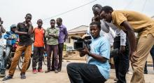 The Governance and Sustainable Livelihoods Strands in Media Development