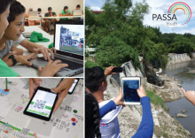 PASSA Youth: Participatory Approach for Safe Shelter and Settlements Awareness [Manual]