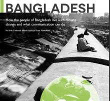 Bangladesh: How the People of Bangladesh Live with Climate Change and What Communication Can Do