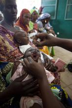 Nigeria's seven lessons from polio and Ebola response