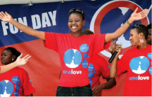 OneLove Campaign: Soul City Regional Programme What Has Been Achieved Thus Far?