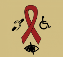 Disability and HIV