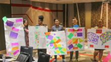 Youth Voices Count (YVC)